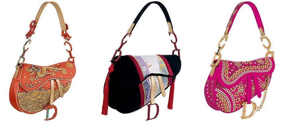 Купить Сумка Dior седло оригинал - dior saddle bag, сумка